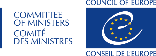 COE logo & Commitee of Minister
